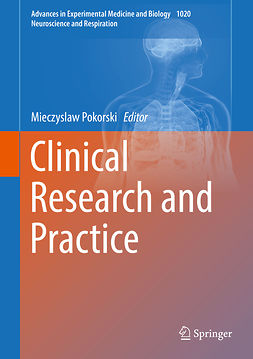 Pokorski, Mieczyslaw - Clinical Research and Practice, e-bok