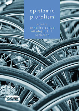 Coliva, Annalisa - Epistemic Pluralism, ebook