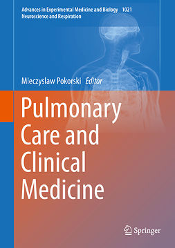 Pokorski, Mieczyslaw - Pulmonary Care and Clinical Medicine, e-bok