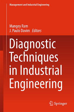 Davim, J. Paulo - Diagnostic Techniques in Industrial Engineering, ebook