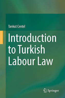 Centel, Tankut - Introduction to Turkish Labour Law, e-bok