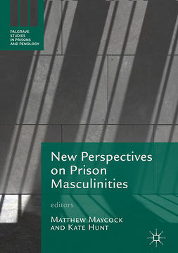 Hunt, Kate - New Perspectives on Prison Masculinities, ebook