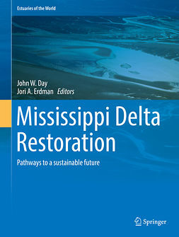 Day, John W. - Mississippi Delta Restoration, ebook