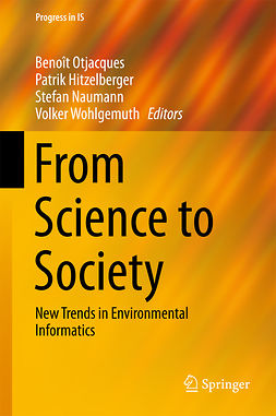 Hitzelberger, Patrik - From Science to Society, ebook