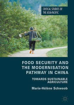 Schwoob, Marie-Hélène - Food Security and the Modernisation Pathway in China, ebook