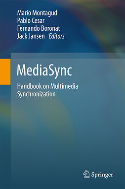 Boronat, Fernando - MediaSync, ebook