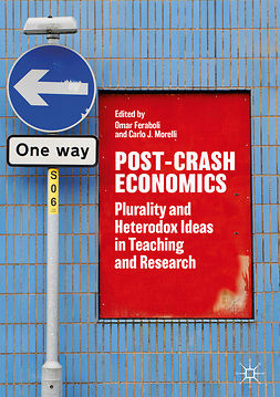 Feraboli, Omar - Post-Crash Economics, e-bok