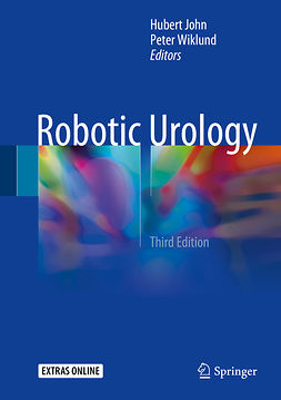 John, Hubert - Robotic Urology, ebook