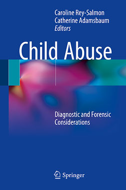 Adamsbaum, Catherine - Child Abuse, ebook