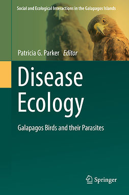 Parker, Patricia G. - Disease Ecology, ebook