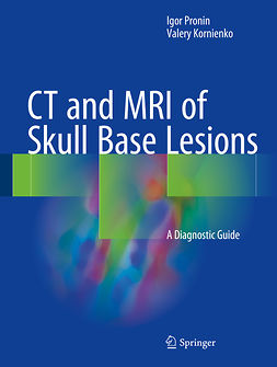 Kornienko, Valery - CT and MRI of Skull Base Lesions, ebook