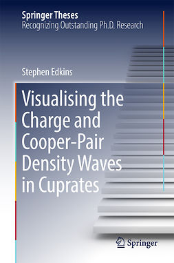 Edkins, Stephen - Visualising the Charge and Cooper-Pair Density Waves in Cuprates, ebook