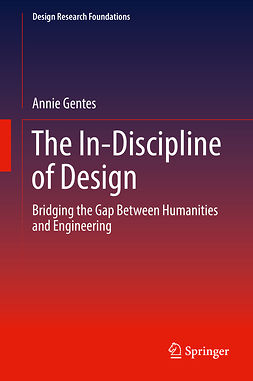 Gentes, Annie - The In-Discipline of Design, e-bok