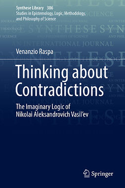 Raspa, Venanzio - Thinking about Contradictions, ebook