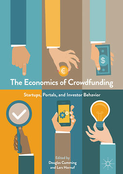 Cumming, Douglas - The Economics of Crowdfunding, ebook