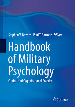 Bartone, Paul T. - Handbook of Military Psychology, e-kirja