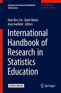 Ben-Zvi, Dani - International Handbook of Research in Statistics Education, ebook