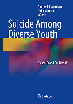 Pumariega, Andres J - Suicide Among Diverse Youth, e-bok