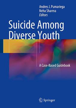 Pumariega, Andres J - Suicide Among Diverse Youth, e-kirja