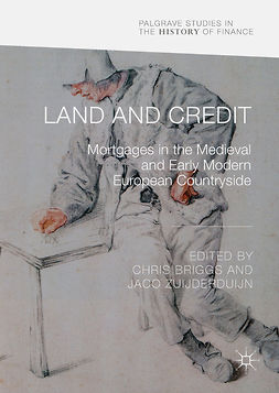 Briggs, Chris - Land and Credit, ebook