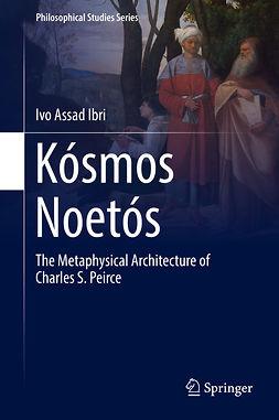 Ibri, Ivo Assad - Kósmos Noetós, ebook