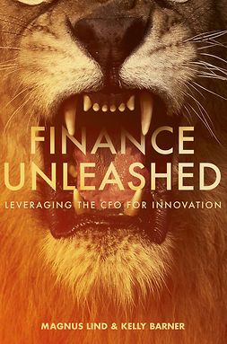 Barner, Kelly - Finance Unleashed, ebook