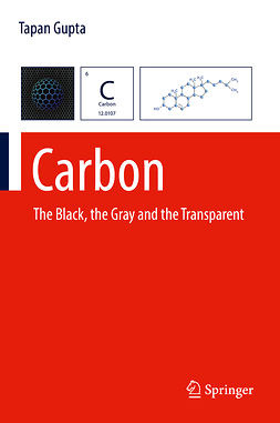 Gupta, Tapan - Carbon, ebook