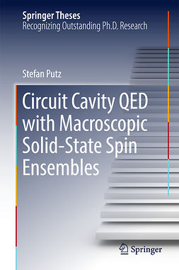 Putz, Stefan - Circuit Cavity QED with Macroscopic Solid-State Spin Ensembles, ebook