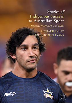 Evans, John Robert - Stories of Indigenous Success in Australian Sport, ebook