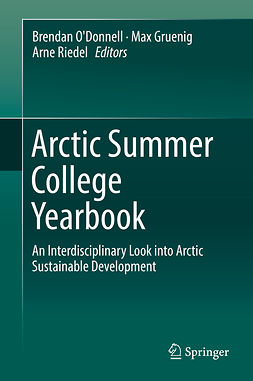 Gruenig, Max - Arctic Summer College Yearbook, ebook
