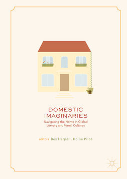 Harper, Bex - Domestic Imaginaries, ebook