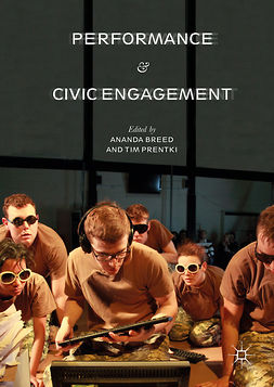 Breed, Ananda - Performance and Civic Engagement, ebook