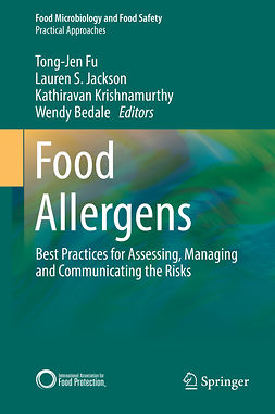 Bedale, Wendy - Food Allergens, ebook