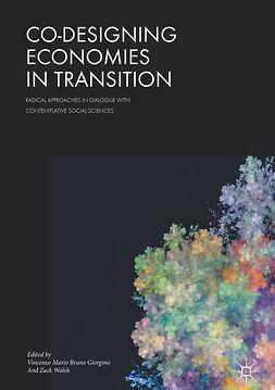 Giorgino, Vincenzo Mario Bruno - Co-Designing Economies in Transition, ebook