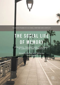 Hegasy, Sonja - The Social Life of Memory, e-kirja