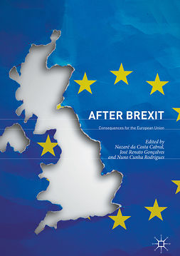 Cabral, Nazaré da Costa - After Brexit, e-kirja