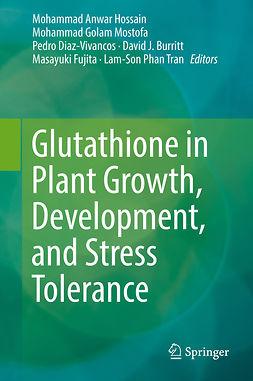Burritt, David J - Glutathione in Plant Growth, Development, and Stress Tolerance, e-kirja
