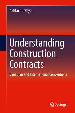 Surahyo, Akhtar - Understanding Construction Contracts, ebook