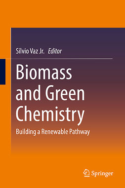 Jr., Sílvio Vaz - Biomass and Green Chemistry, ebook