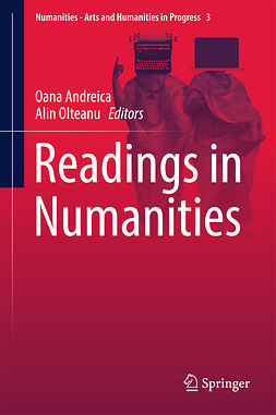 Andreica, Oana - Readings in Numanities, ebook
