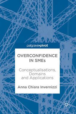 Invernizzi, Anna - Overconfidence in SMEs, ebook