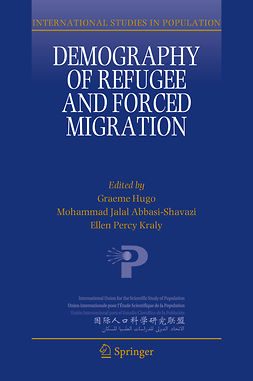Abbasi-Shavazi, Mohammad Jalal - Demography of Refugee and Forced Migration, e-bok