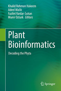 Hakeem, Khalid Rehman - Plant Bioinformatics, ebook
