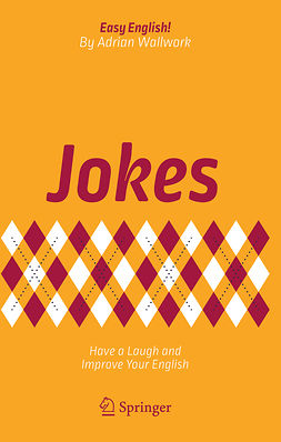 Wallwork, Adrian - Jokes, ebook