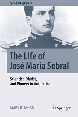 Tahan, Mary R. - The Life of José María Sobral, ebook