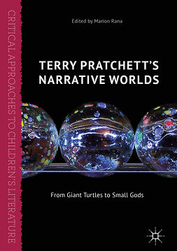 Rana, Marion - Terry Pratchett's Narrative Worlds, ebook