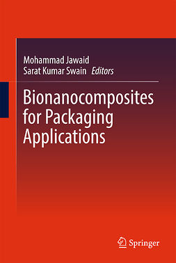 Jawaid, Mohammad - Bionanocomposites for Packaging Applications, ebook