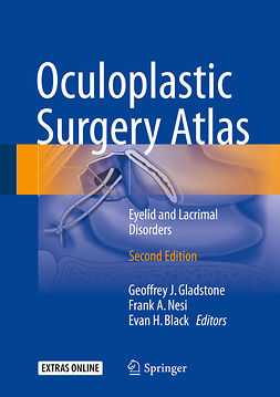 Black, Evan H. - Oculoplastic Surgery Atlas, ebook