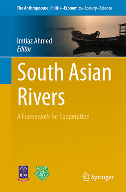Ahmed, Imtiaz - South Asian Rivers, ebook