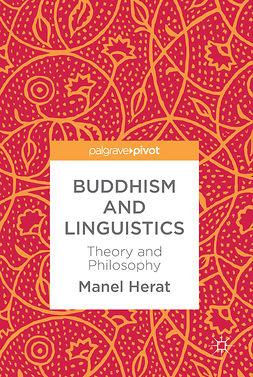 Herat, Manel - Buddhism and Linguistics, e-bok